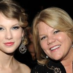 Taylor Swift Mother's Day Header