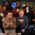 Classroom Instruments Jimmy Fallon