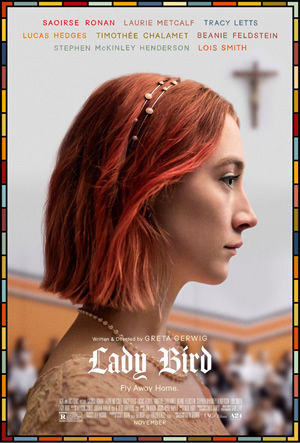 10 Reasons Lady Bird Is Super Relatable