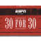 The 10 Must-See '30 For 30′ Documentaries