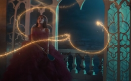 Ariana Grande & John Legend Just Dropped the 'Beauty and the Beast' Music Video