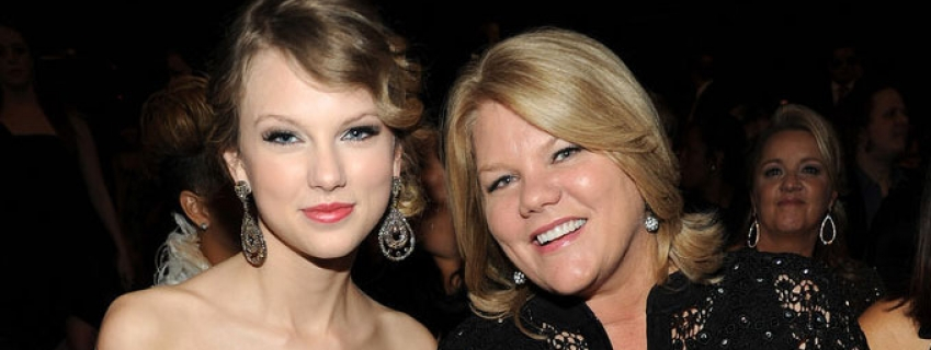 Mother's Day: 18 Loving Moments with Celebrities' Moms