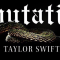 A Look Inside Taylor Swift's Reputation Secret Sessions